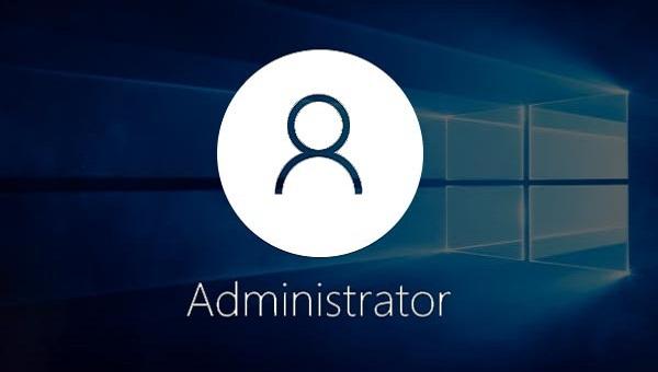۳ راه برای فعال کردن حساب کاربری Administrator در ویندوز ۱۰