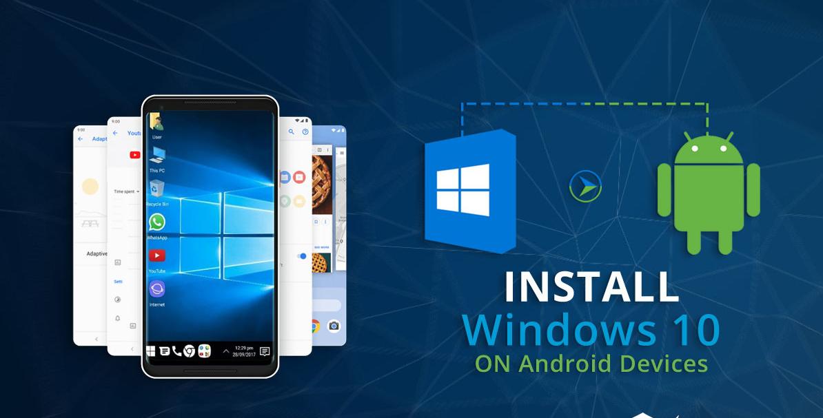 اپلیکیشنهای کاربردی برای ایجاد ارتباط بهتر بین ویندوز ۱۰ و اندروید