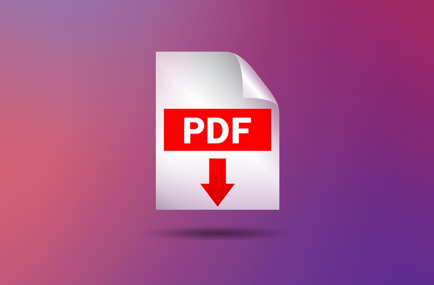 چگونه در ویندوز ۱۰ ایمیل را به فایل PDF تبدیل کنیم؟