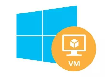 ترمیم و بازسازی فایل های ماشین های مجازی