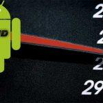 آموزش افزایش سرعت گوشی اندرویدی بدون نیاز به روت
