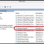 حل خطای Windows Search not Responding در ویندوز ۱۰ و ۱۱