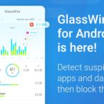 معرفی امکانات برنامه GlassWire نسخه اندروید – بخش دوم